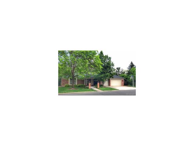 69 Spyglass Drive, Littleton, CO 80123 (MLS #9941511) :: 8z Real Estate