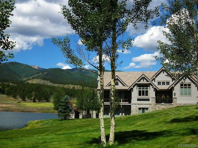 1080 County Road 200, Salida, CO 81201 (#9942066) :: The DeGrood Team