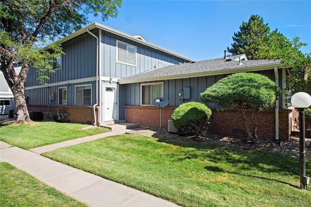 1246 S Uvalda Street, Aurora, CO 80012 (#9942068) :: The DeGrood Team