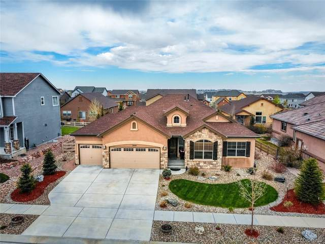 5919 Thurber Drive, Colorado Springs, CO 80924 (#9942148) :: The Heyl Group at Keller Williams