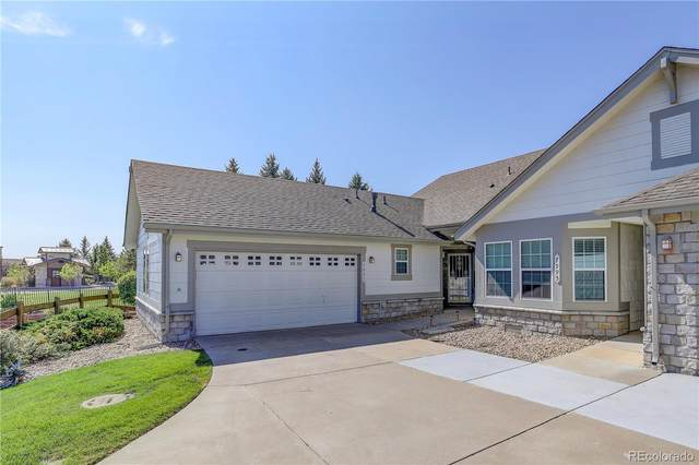 7997 S Algonquian Circle, Aurora, CO 80016 (MLS #9942193) :: 8z Real Estate