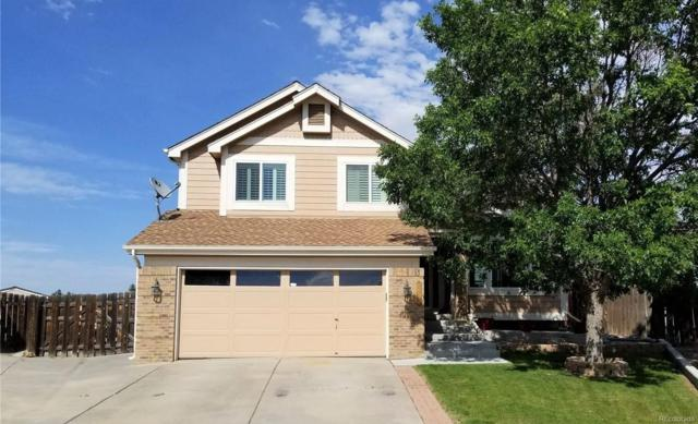 8917 W 101st Avenue, Broomfield, CO 80021 (MLS #9942227) :: 8z Real Estate