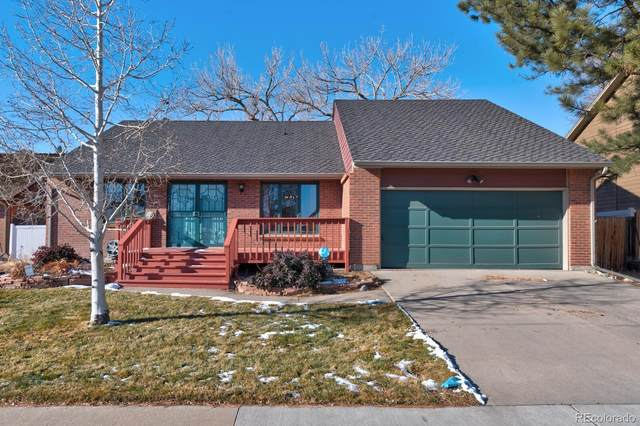 5735 Youngfield Street, Arvada, CO 80002 (#9942469) :: The Colorado Foothills Team | Berkshire Hathaway Elevated Living Real Estate