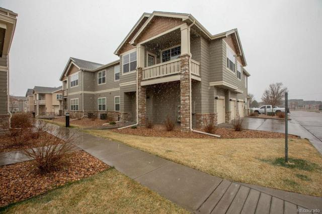 6911 W 3rd Street #920, Greeley, CO 80634 (#9942544) :: My Home Team