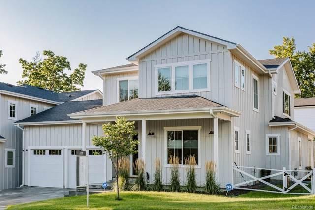 7160 W 32nd Place, Wheat Ridge, CO 80033 (MLS #9942567) :: 8z Real Estate