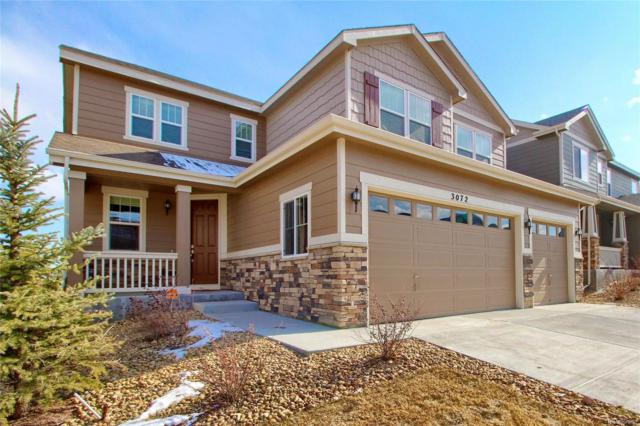 3072 Rising Moon Way, Castle Rock, CO 80109 (#9942573) :: The HomeSmiths Team - Keller Williams