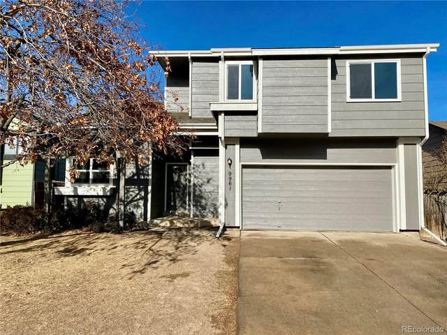 9961 Garland Place, Westminster, CO 80021 (MLS #9943033) :: Find Colorado