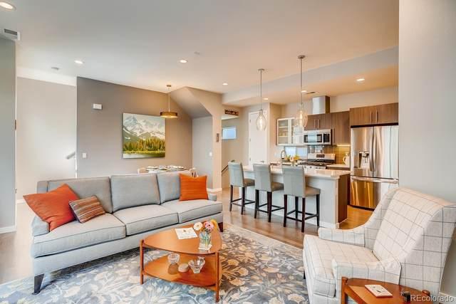 3632 Navajo Street, Denver, CO 80211 (#9943094) :: Berkshire Hathaway HomeServices Innovative Real Estate