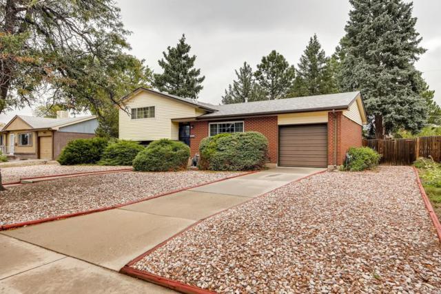 14797 E 11th Avenue, Aurora, CO 80011 (MLS #9943164) :: Kittle Real Estate