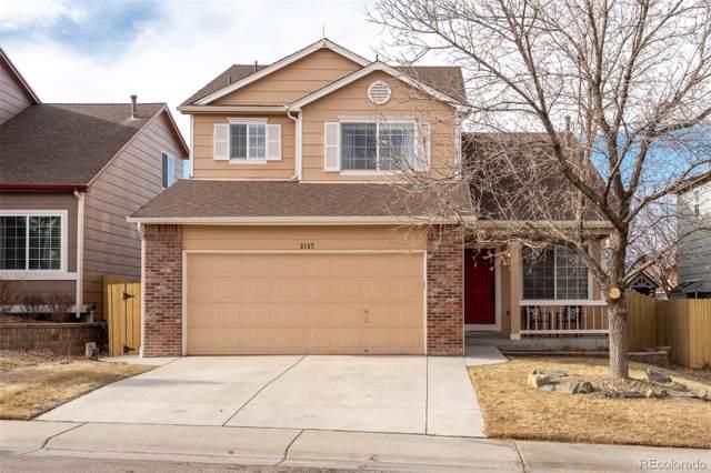 3137 W Yarrow Circle, Superior, CO 80027 (MLS #9943334) :: 8z Real Estate