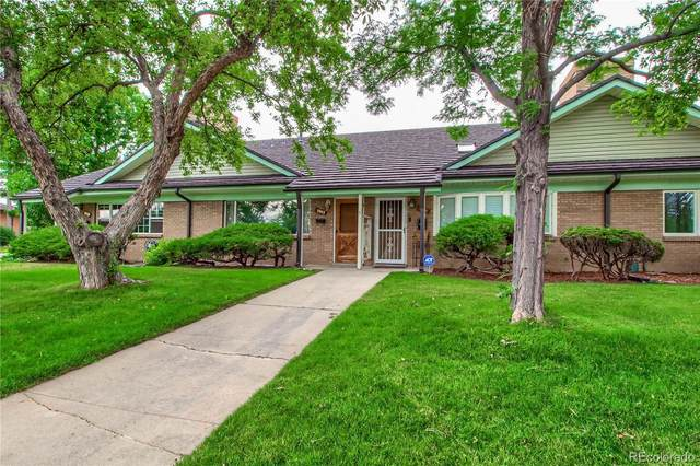 1943 Yank Court, Golden, CO 80401 (MLS #9943747) :: Bliss Realty Group