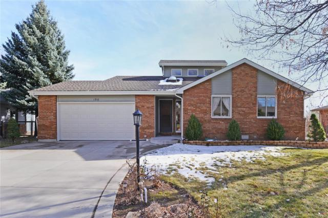 1918 Kennedy Avenue, Loveland, CO 80538 (#9943804) :: Colorado Home Finder Realty