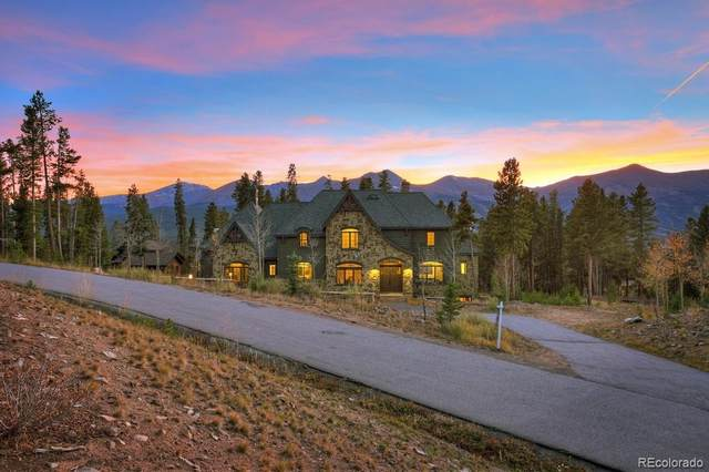 38 Grey Jay Lane, Breckenridge, CO 80424 (MLS #9943833) :: Clare Day with LIV Sotheby's International Realty