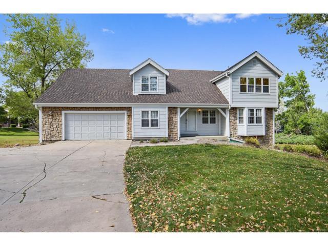 7575 S Elkhorn Mountain, Littleton, CO 80127 (#9943878) :: Thrive Real Estate Group