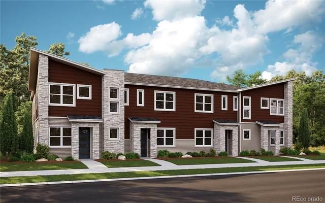 7855 Merino Court B, Littleton, CO 80125 (#9943912) :: Wisdom Real Estate
