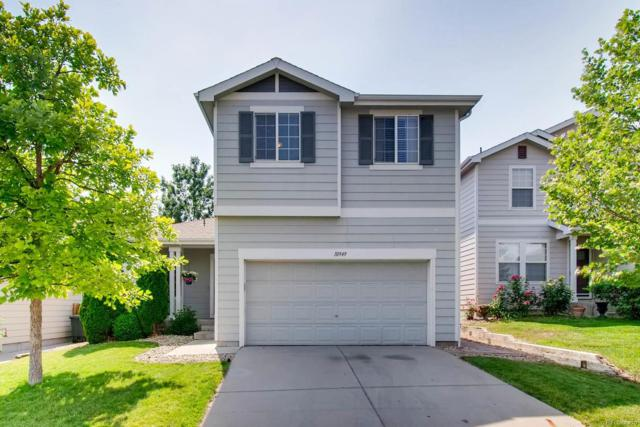 10949 Clayton Street, Northglenn, CO 80233 (#9943940) :: Wisdom Real Estate