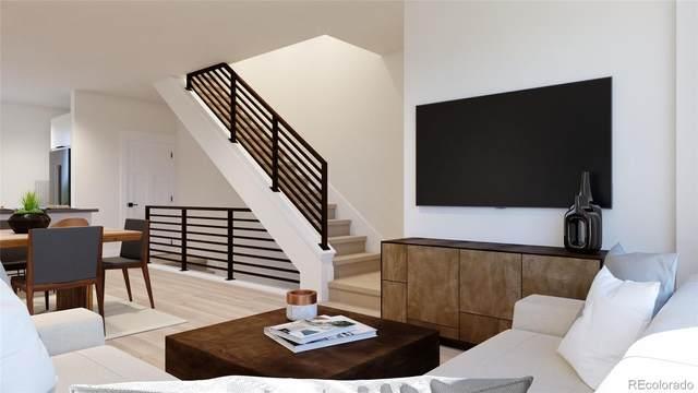 3473 W 63rd Place, Denver, CO 80221 (MLS #9943949) :: 8z Real Estate