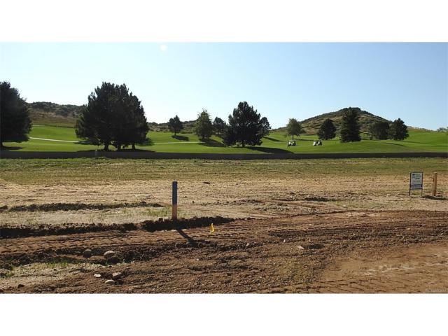 4788 Mariana Hills Circle, Loveland, CO 80537 (#9944764) :: The Umphress Group