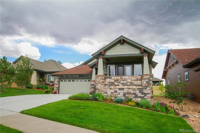 23880 E Easter Place, Aurora, CO 80016 (#9945663) :: The Brokerage Group