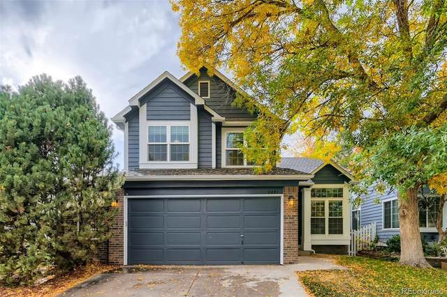 2351 S Harlan Court, Lakewood, CO 80227 (#9945666) :: The DeGrood Team