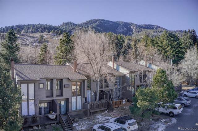 350 Arapahoe Avenue #16, Boulder, CO 80302 (#9945684) :: My Home Team