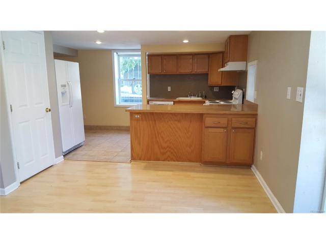 10 Clarkson Street #2, Denver, CO 80218 (#9945888) :: Wisdom Real Estate
