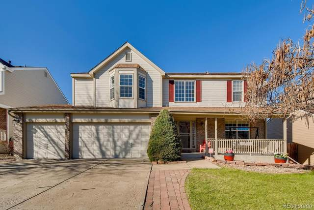 2760 Signal Creek Place, Thornton, CO 80241 (#9945972) :: The Griffith Home Team
