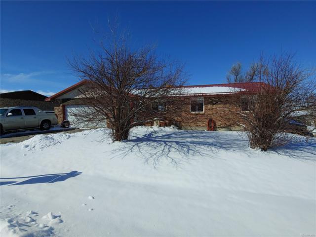 469 S Mcdonnell Street, Byers, CO 80103 (MLS #9946620) :: 8z Real Estate