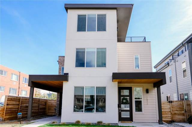1572 Wolff Street, Denver, CO 80204 (#9947000) :: HomeSmart