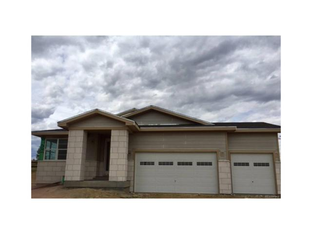 12679 Stone Creek Court, Firestone, CO 80504 (MLS #9947306) :: 52eightyTeam at Resident Realty