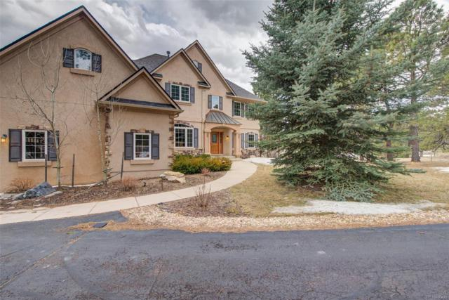 20025 Lockridge Drive, Colorado Springs, CO 80908 (#9947376) :: Compass Colorado Realty