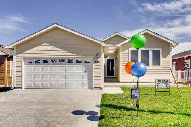 6280 Indian Paintbrush Street, Frederick, CO 80530 (#9947983) :: West + Main Homes