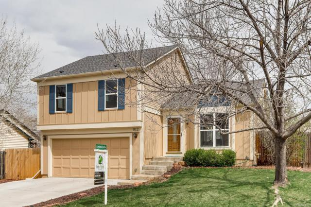 912 Clover Circle, Lafayette, CO 80026 (#9948177) :: The Healey Group