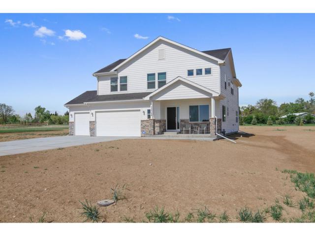 12749 Strawberry Circle, Longmont, CO 80504 (MLS #9948280) :: 8z Real Estate