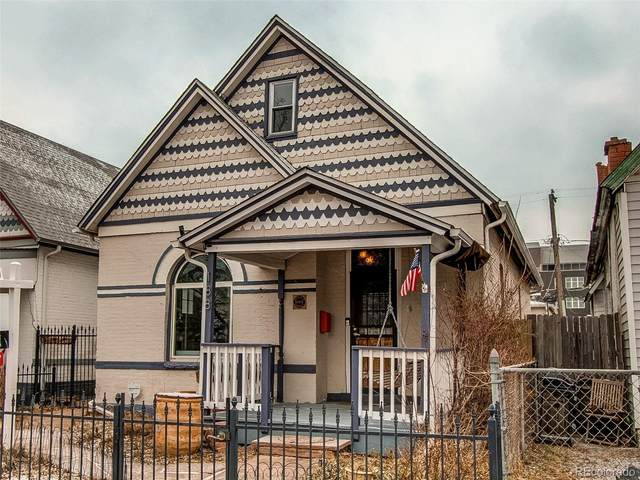 188 W Byers Place, Denver, CO 80223 (#9948672) :: Mile High Luxury Real Estate