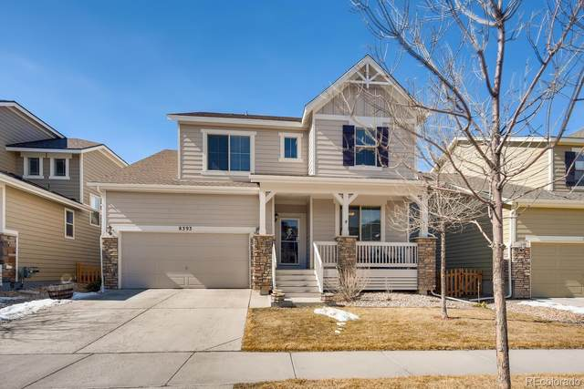 8393 Gladiola Street, Arvada, CO 80005 (#9949345) :: HergGroup Denver