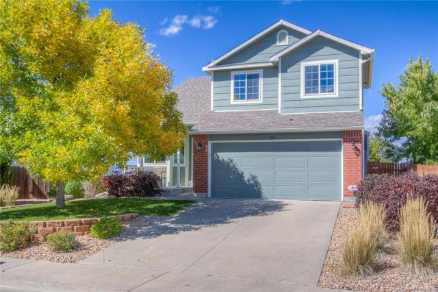 595 Branding Iron Lane, Castle Rock, CO 80104 (MLS #9949456) :: 8z Real Estate