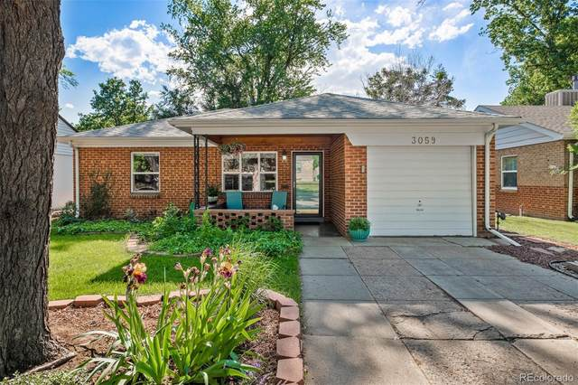 3059 S Downing Street, Englewood, CO 80113 (#9950102) :: The DeGrood Team