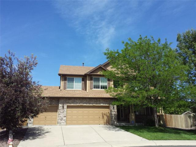 22398 E Ida Place, Aurora, CO 80015 (#9950169) :: Structure CO Group