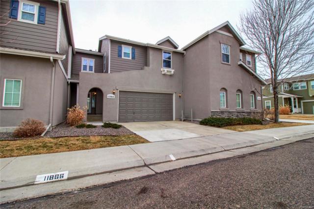 11866 E Maplewood Avenue, Greenwood Village, CO 80111 (#9950233) :: Hometrackr Denver