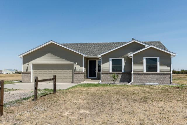 682 Pawnee Street, Strasburg, CO 80136 (#9950352) :: Bring Home Denver