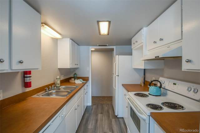 9700 E Iliff Avenue K129, Denver, CO 80231 (#9950385) :: My Home Team