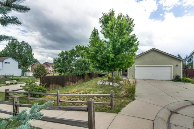 166 Lincoln Street, Elizabeth, CO 80107 (MLS #9950512) :: 8z Real Estate