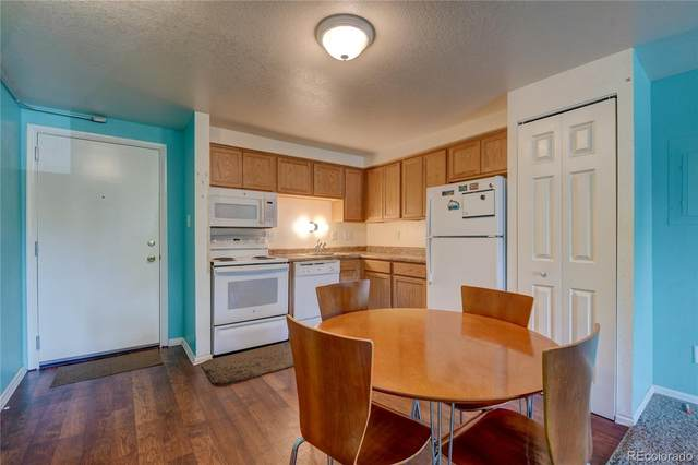 8824 E Florida Avenue #204, Denver, CO 80247 (#9950711) :: Wisdom Real Estate