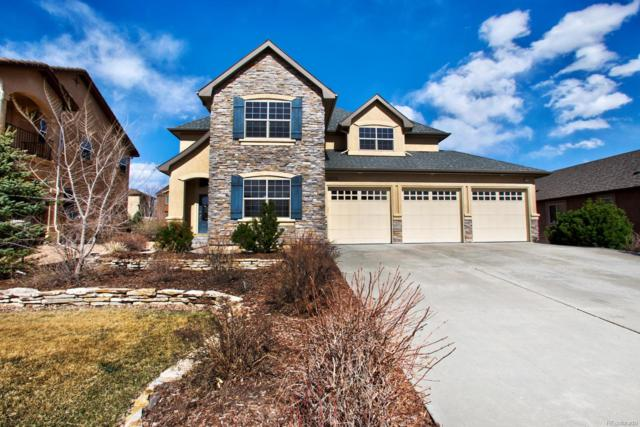 16675 Mystic Canyon Drive, Monument, CO 80132 (#9951966) :: The Peak Properties Group