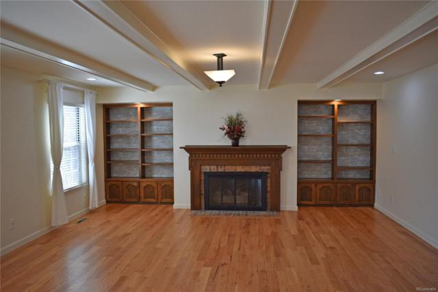 6180 E Briarwood Circle, Centennial, CO 80112 (MLS #9951967) :: 8z Real Estate