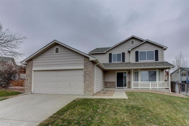 4660 S Flanders Way, Centennial, CO 80015 (#9952041) :: Bring Home Denver