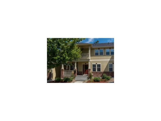 1025 E 25th Avenue, Denver, CO 80205 (MLS #9952161) :: 8z Real Estate