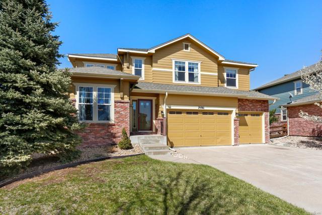 24781 E Rowland Place, Aurora, CO 80016 (#9952561) :: Wisdom Real Estate