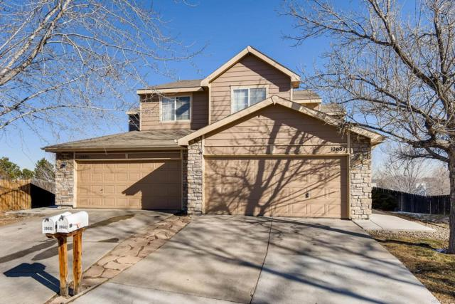 10687 Saint Paul Court, Northglenn, CO 80233 (#9953001) :: The Griffith Home Team
